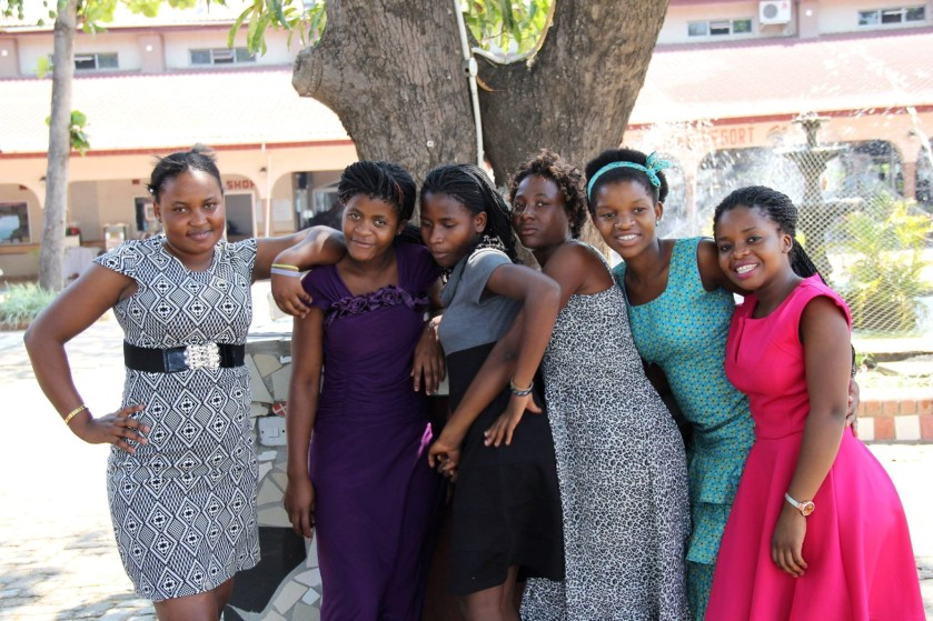Groups like Let Girls Lead have worked in Malawi since 2009.