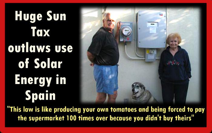 sun tax