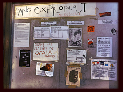 expropriat banc