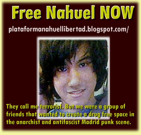free Nahuel