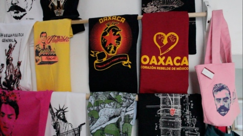 oaxaca-rebelde-t-shirts