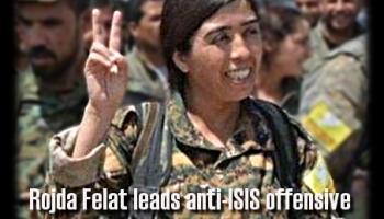 Regaining hope in Rojava: 'Way beyond Feminism as we Know it'.