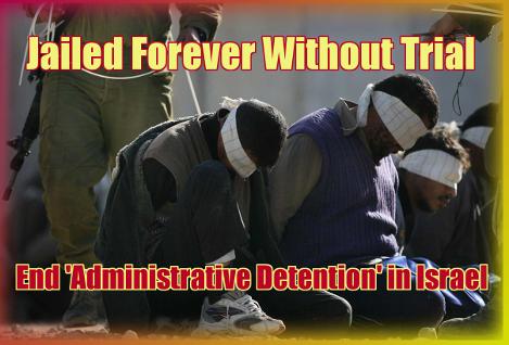 end sdministrative detention