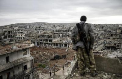 After beatriung ISIS: Kobane needs a complete rebuild