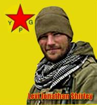 Levi Jonathan Shurkey