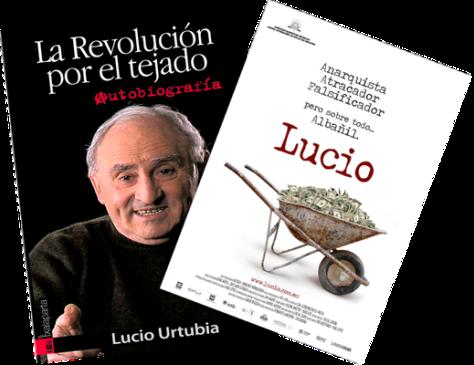 Lucio+DVD