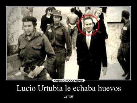 LucioUrtubiayCheGuevara