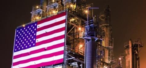 el sector de la energia en EEUU está utilizado para fomentar el nacionalismo u excepcionalismo