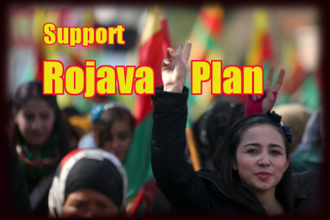 support Rojaava Plan