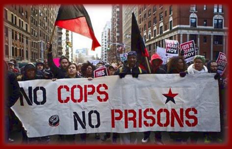 no cops no prisons