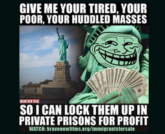 prisons for profit