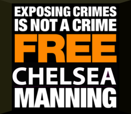 free-chelsea-manning