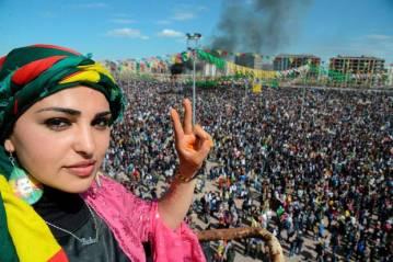 Erdogan considers all these people top be ''kurdish terrorists''