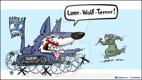 lone_wolf_terror_state_of_israel_vs_palestine_eng_by_emadhajjaj-d9g2hto