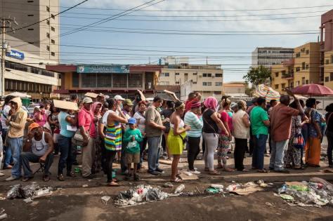 venezuela-colas