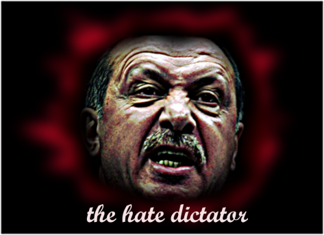 Erdogan the Turkish Dictator tries to massacre progressive democratic rebels