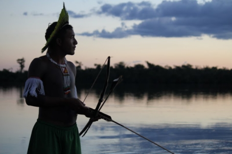 Kayapo Warriors: How Indigenous Tr