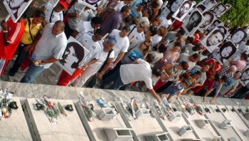 Cuba Mourns Anniversary of Terrorist Bombing of Cubana Flight 455