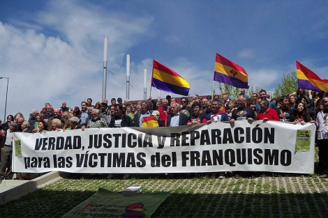 Truth justice and Compensation for the Victims of Franco Regime