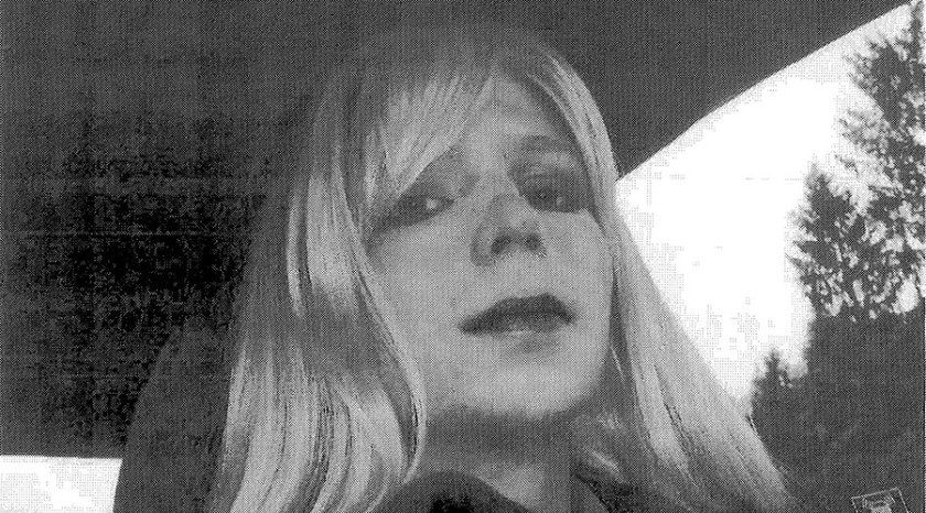 Despite gender reassignment procedures, Chelsea Manning will remain a man in the eyes of the US Army after it denied a request from the jailed whistleblower to her prison psychologist to recommend her gender be officially changed. A court filing from Manning's legal team said that prison psychologist Dr. Ellen Galloway denied Manning's request t