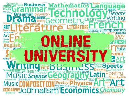 58615437-online-university-representing-educational-establishment-and-study