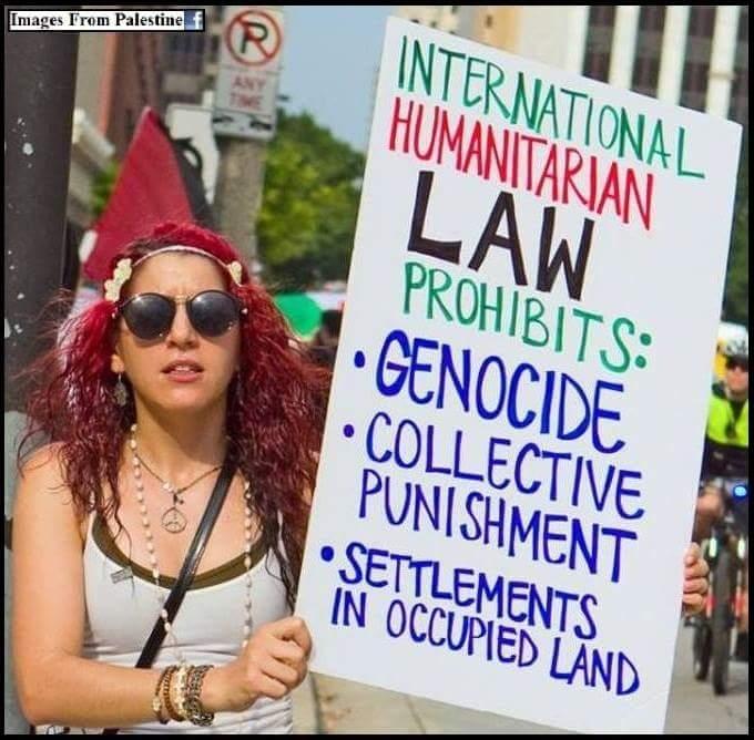 Boycott Israel Campaign Mushrooms Despite Repression: BDS