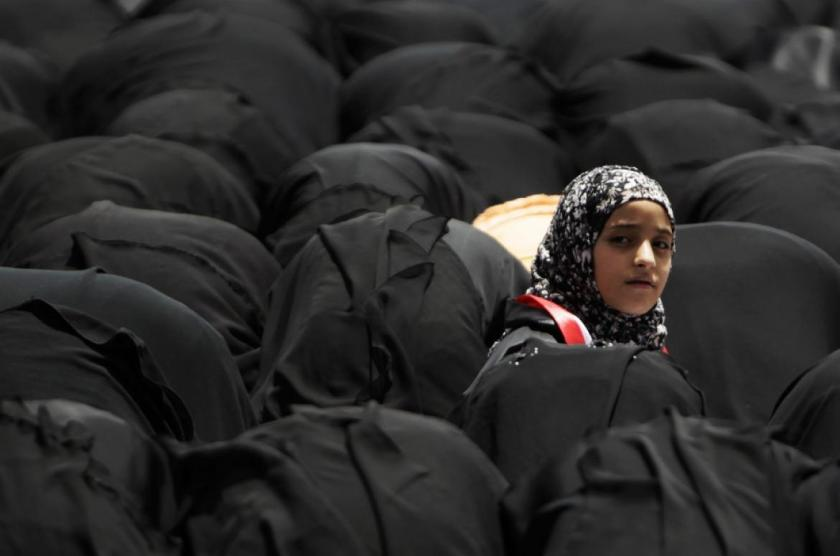 Religion in general and especially Islam has created ever growing privileges which in time have developed into complex repressive webs like tentacles suffocating freedom and happiness.