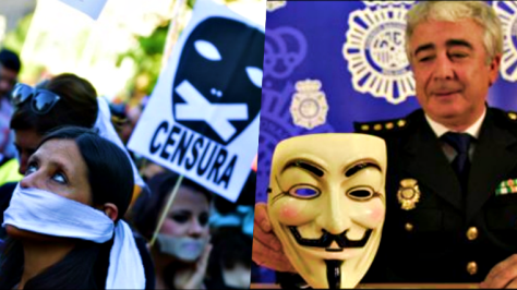 anonymous-hacks-spanish-police-server-against-gag-law