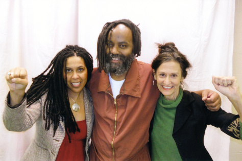 """Because Mumia has for thirty years been subjected to torture on death row and because he is innocent, justice for Mumia will not be served by life imprisonment, but by his release from prison."""