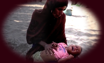No food, no medicine, no money, no world support: Yemenis faces mass death by starvation