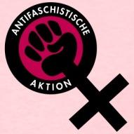 antifaschistische-aktion-women-s-t-shirt