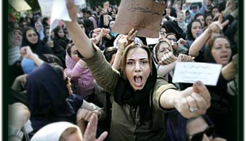 Solidarity with Fearless Feminists in Iran .. A Short History of the Movement
