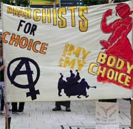Not the church, not the state, women must decide their fate