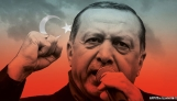 Can a Fascist Dictator be Elected? YES.. and Erdogan threatens Prison, Dismissal and Death to NO voters
