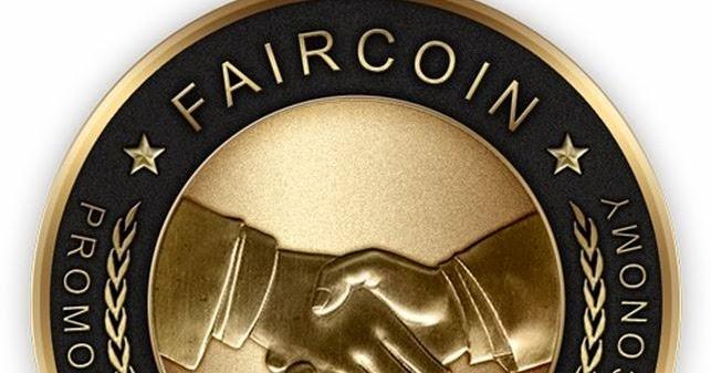 Resultado de imagen de faircoin