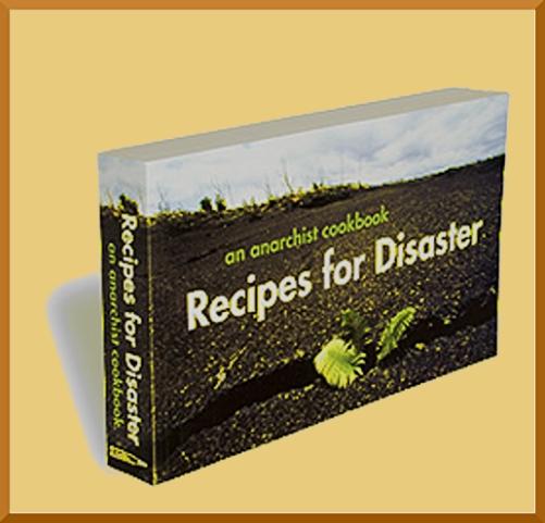 RecipesforDisaster