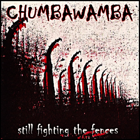 Image result for Chumbawamba's keep fighting the fences