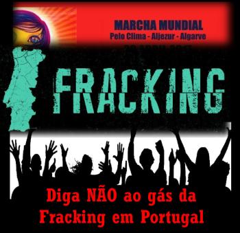 Gás da Fracking Nos EUA chega em Sines, Lisboa, em 3 de dezembro
