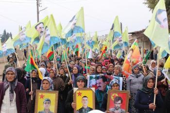 300 on Hunger Strike - How Ocalan Transformed the PKK into Anti-Terrorists