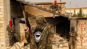 Hands Off Afrin: Demos, Support, Appeal, News Updates