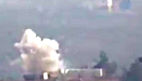 Multiple atrocities as Turkish Hitler bombs Efrin villages with NATO planes