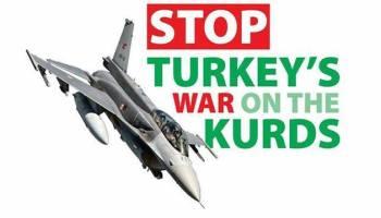Turkish Hitler Boasts of killing 712 innocent Kurds