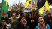 Pro-Assad forces now Help Afrin Revolution against Turkish Terror