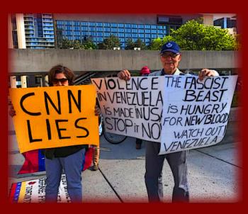 US Fumes as 'Petro Money' subverts Campaign to Destroy Venezuela'