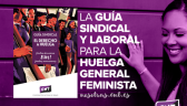 8th March..First Ever Feminist General Strike called in Spain