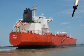 Saudi oil route Blocked as Houthi/Ansarullah missile Hits oil tanker NCC Dammam