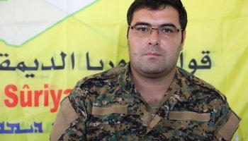 YPG Kills 10 of Turkey's Terrorist Invaders In Afrin City Center