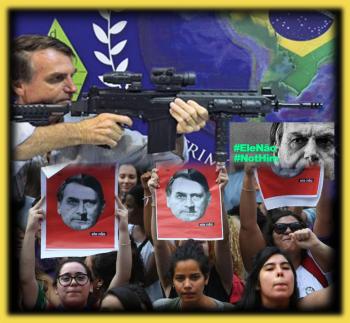 Brazil In Danger: Three 'Time Bombs'