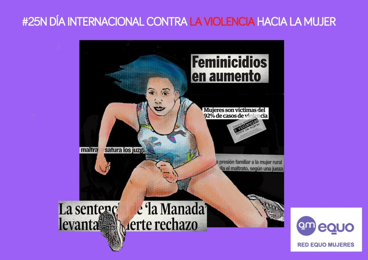 200 Manis Feministas!  STOP Rapist Impunity! TsunamiVioleta!