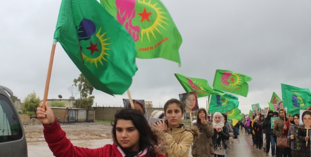 ´Free Öcalan' hunger strikes for Kurdish 'Nelson Mandela'.
